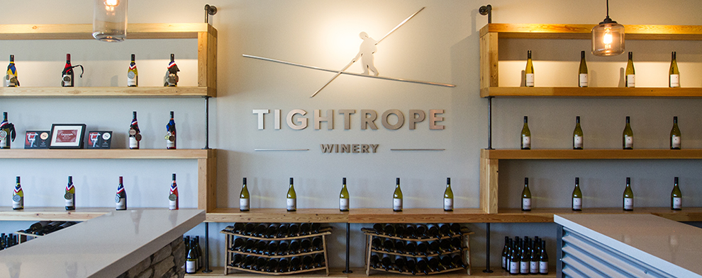 Contact Tightrope Winery