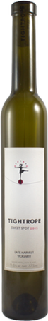 2014 Sweet Spot –  Late Harvest Viognier